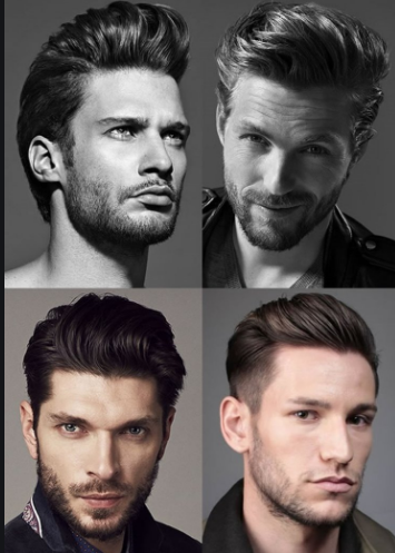 The Trend of Contemporary Traditional Men's Hairstyles 2020