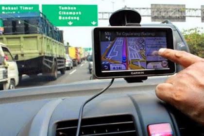 Cara Melacak Kendaraan Dengan GPS!