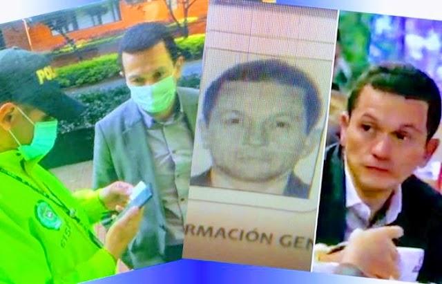 """Arrestan en Colombia al presunto narcotraficante Guillermo León Acevedo """"Memo Fantasma"""""""