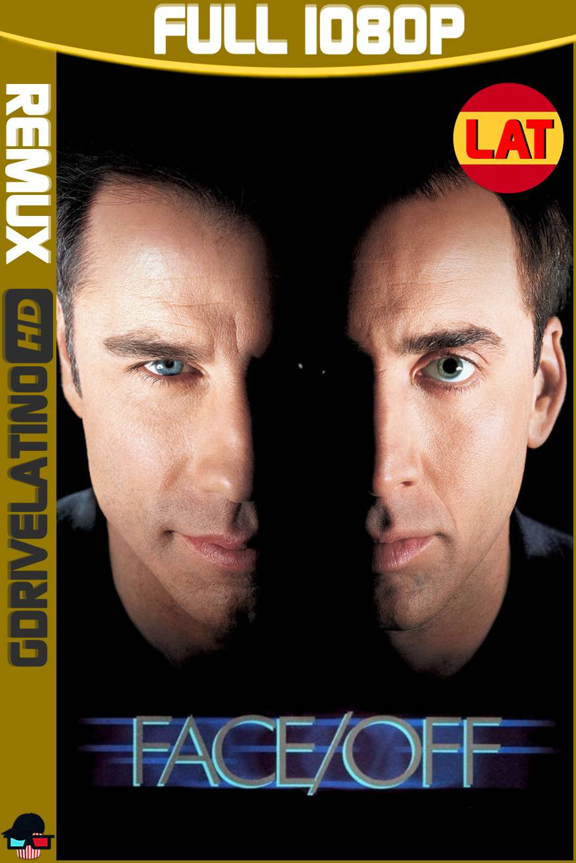 Contra/Cara (1997) BDRemux 1080p Latino-Ingles MKV