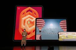 Wow !!! Apple Pamerkan Toko Online Khusus Gamer