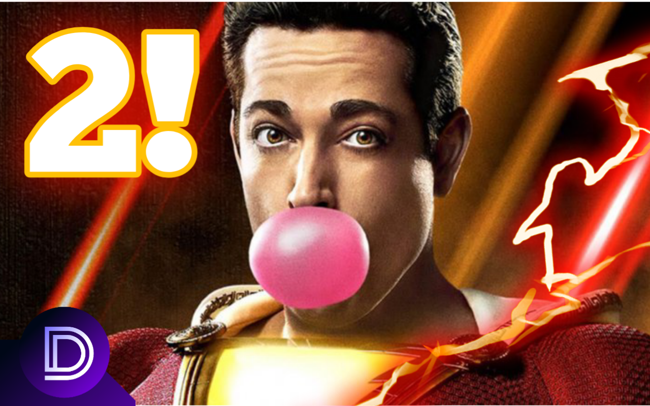 Shazam! Fury of Gods : Zachary Levi  Plans Confirms Movie Shooting Early 2021