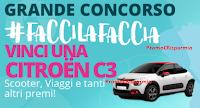 Logo Vinci gratis, buoni Costa, Smartphone, Citroen C3, Scooter e molto altro