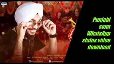 Whatsapp Status Video Download