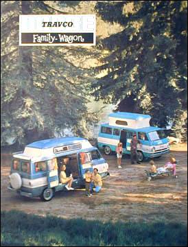 Old Cars Canada: 1965 Dodge Camp Wagon
