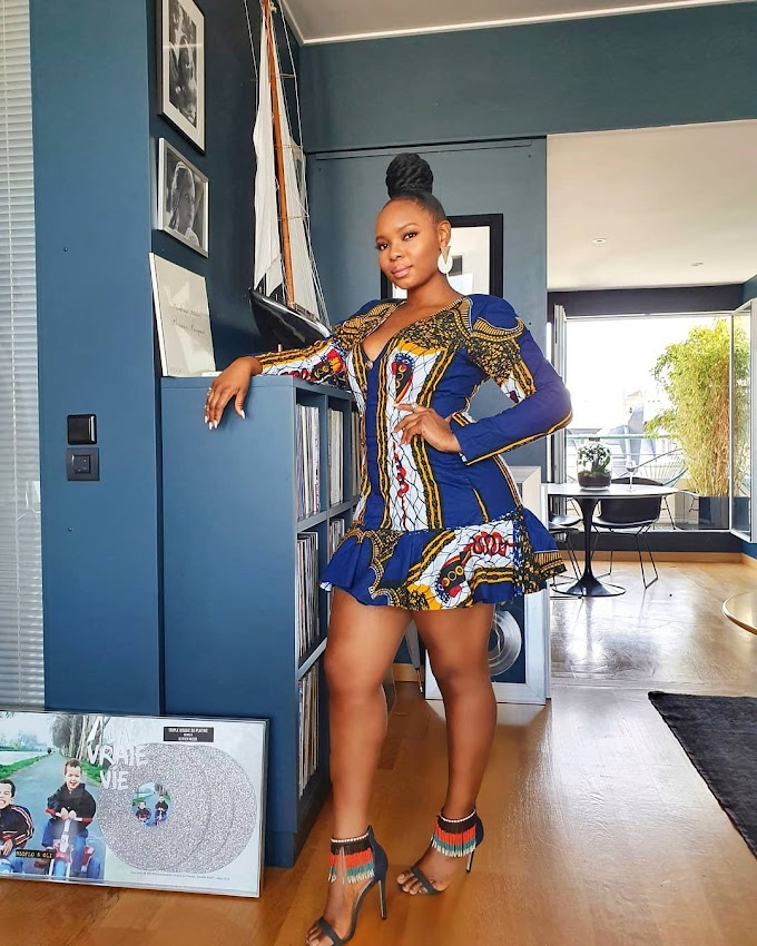 Yemi Alade signs licensing deal with Universal Music Africa