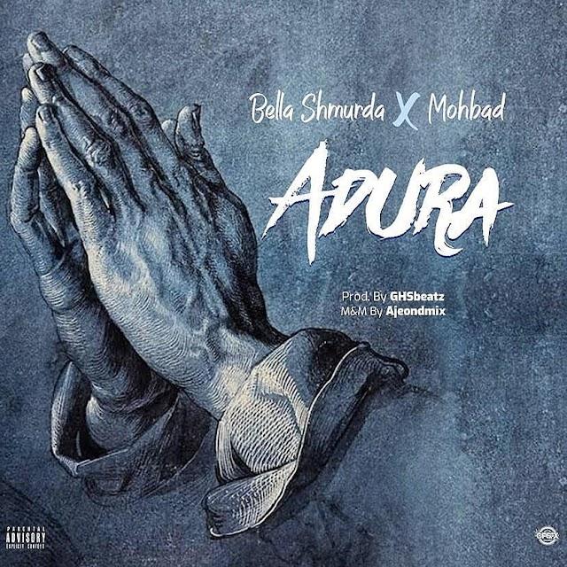 Bella shmurda x Mohbad - Adura prod. By ghsBeatz