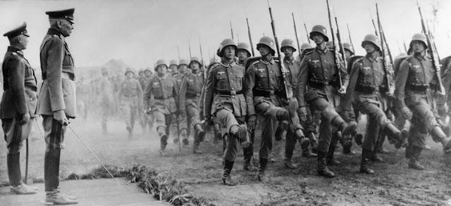 Segunda Guerra Mundial, Curiosidades sobre a Segunda Guerra Mundial
