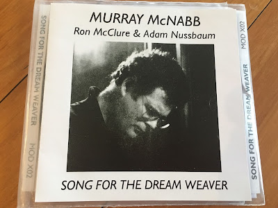 New Zealand Jazz Murray McNabb