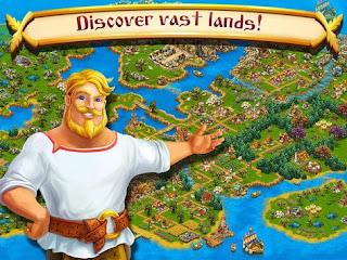 Game Harvest Land V1.3.8 MOD Apk Terbaru
