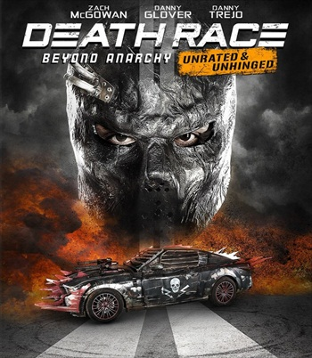 Death Race 4 Beyond Anarchy 2018 English Full 300mb Movie Download