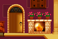 Games2Mad - G2M Royal Residence Escape