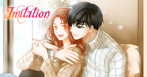 webtoon imitation