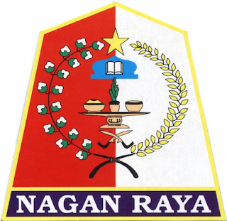 Logo | Lambang Kabupaten Nagan Raya