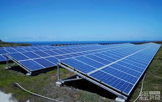 太陽光電6.5GW明年達標  帶動商機逾2,220億元