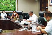 Mantiri Ngotot Kembalikan Kejayaan Sektor Perikanan Kota Cakalang