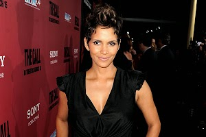 Halle Berry will play an astronaut in the series by Steven Spielberg