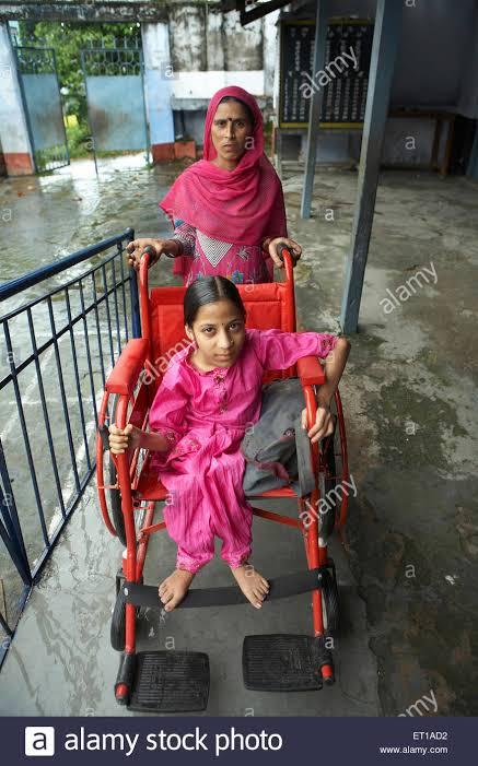 विकलांग और मानसिक विकार के लोगों को मदद।Help to Handicapped & Mental disorder Peoples.
