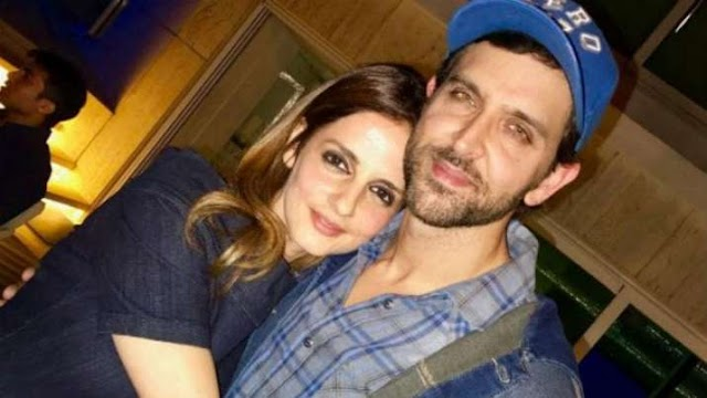 Hrithik Roshan And Suzanne Khan Move In Together Amid Coronavirus Pandemic For Their Kids