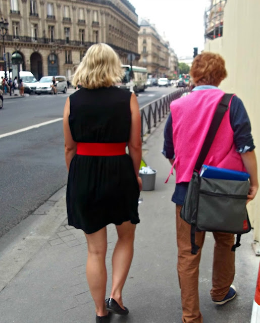 Take a FREE Walking tour in Paris with Discover Walks