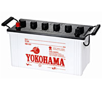 Yokohama Car Battery