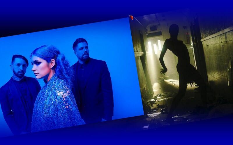 """Um dos principais novos nomes do metal e rock alternativo, a banda canadense Spiritbox explora os amores destrutivos e relações tóxicas em """"Hurt You"""", seu novo single e clipe. A faixa, que ganha um vídeo inspirado em filmes de terror psicológico, antecipa """"Eternal Blue"""", seu aguardado disco de estreia."""