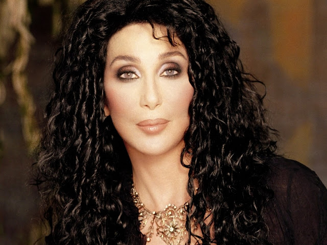 Video: Cher - Believe