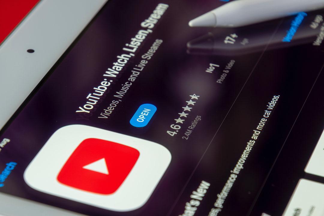 Projek YouTube