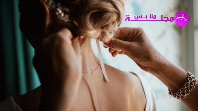 كيفية تنسيق تسريحة شعرك لتتناسب مع مظهرك