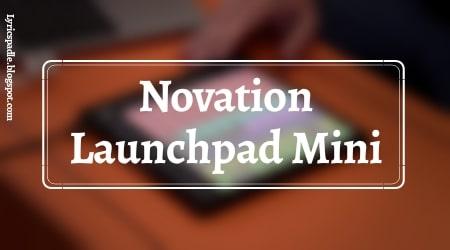 Novation Launchpad Mini Ableton Controller, Best Ableton Controller, Ableton Controller
