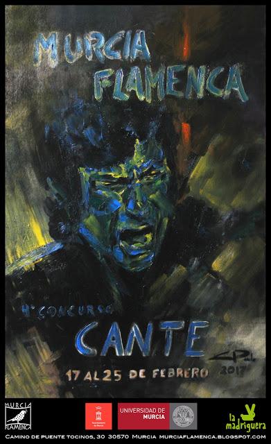 """Desde hoy en Murcia: """"IV concurso de Cante Murcia Flamenca"""""""