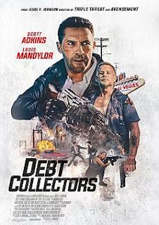 The Debt Collectors 2 2020