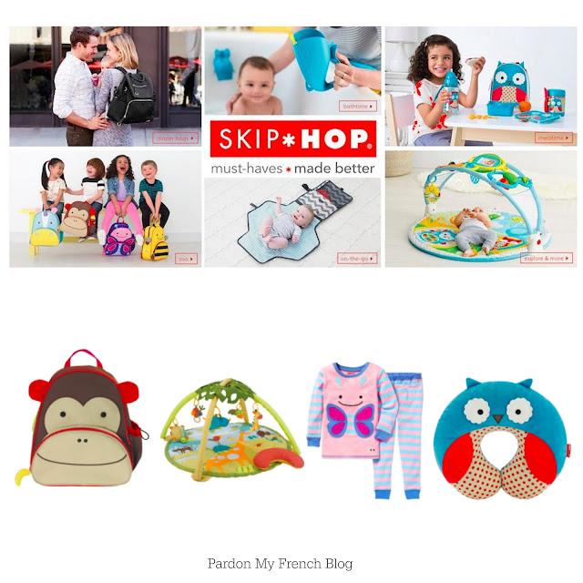 Skip Hop- Moms