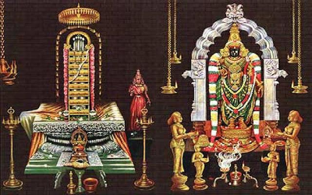 శ్రీకాళహస్తి - sri kalahasti temple