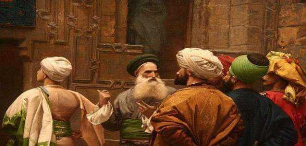 المسيح عليه السلام نبيٌ و صحابي
