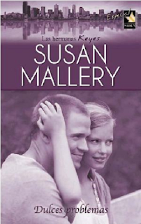 Susan Mallery - Dulces Problemas