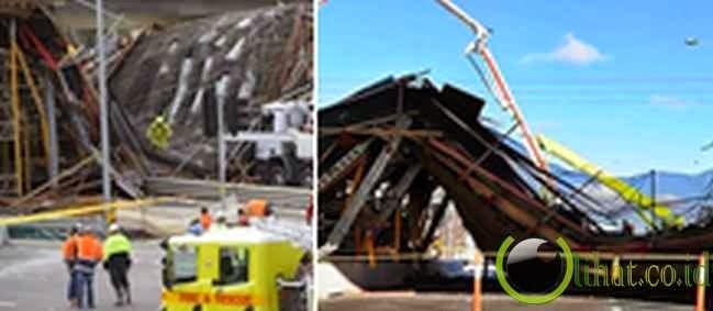 Jembatan Gungahlin Drive Extension - Australia