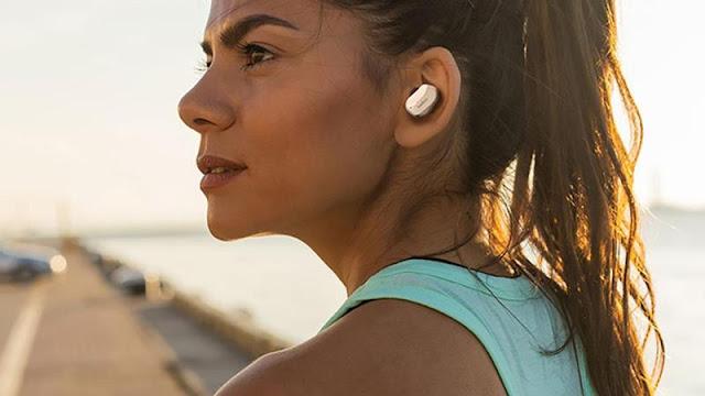 Belkin SoundForm True Wireless Earbuds Review