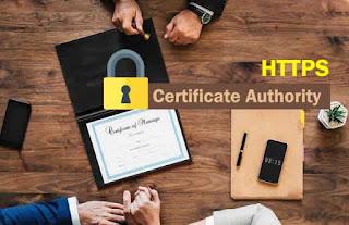 Cara Mudah Membuat Certificate Authority di Debian 8