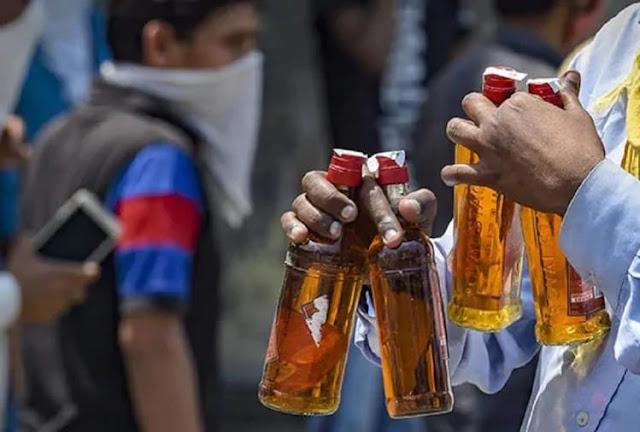 हिमाचल: पंचायत ने लिया बड़ा फैसला, खुले में पी शराब तो देना होगा 500 रुपये जुर्माना