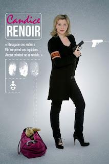 Candice Renoir Temporada 7 audio español capitulo 5