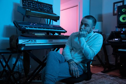 Mac Miller - Good News | Das posthume Album 'Circles' steht in den Startlöchern