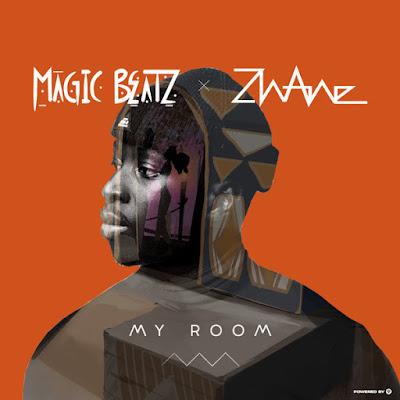 Magic Beatz Feat. Zhane - My Room (Instrumental Mix)