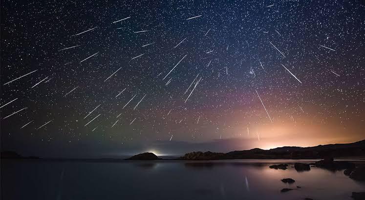 Inilah Waktu Puncak Hujan Meteor Eta Aquarids, Bisa Dilihat Langsung