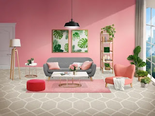 O Design da Minha Casa – Cidade Moderna mod apk