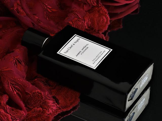 Parfum Ambre Impérial Van Cleef Arpels avis, ambre impérial, van cleef ambre impérial, ambre impérial avis, parfum ambré, van cleef arpels parfums, ambre impérial van cleef & arpels avis, fragrance, perfume influencer