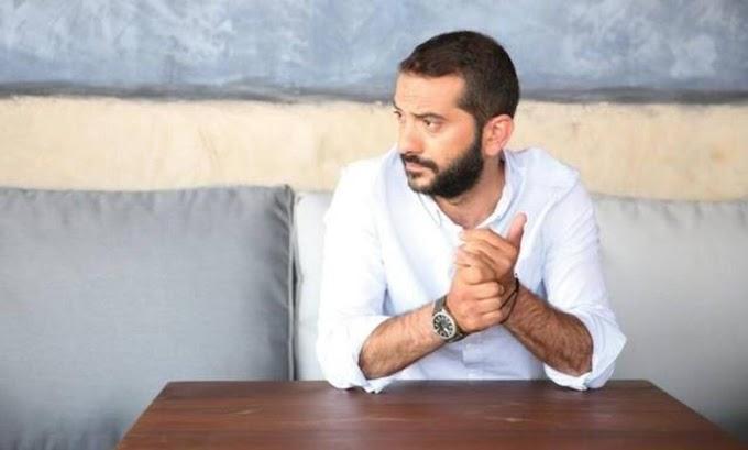 Λεωνίδας Κουτσόπουλος: Αυτό είναι το επόμενο επαγγελματικό του βήμα