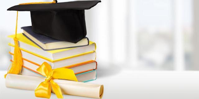 Gelar Perguruan Tinggi Hampir Merupakan Kebutuhan
