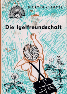 Нарушитель границы / Die Igelfreundschaft / Uprchlik.