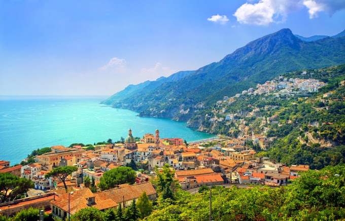 6 BEST ITALIAN CITIES